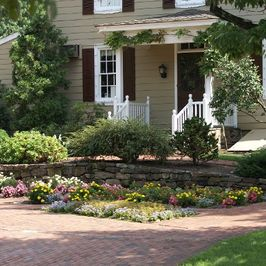 Landscaping Services, Garden Materials